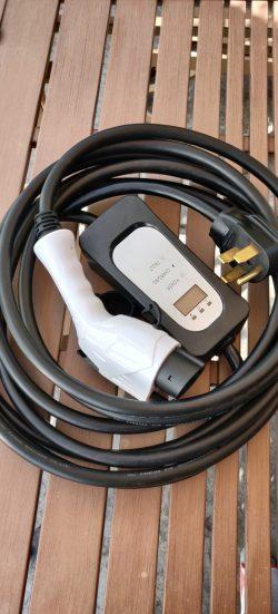Jekayla Level 2 32 Amp Portable Charger